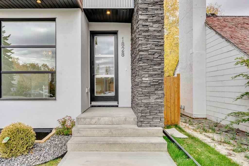 MLS® #A1038581 - 1828 31 Avenue SW in South Calgary Calgary, Residential Open Houses