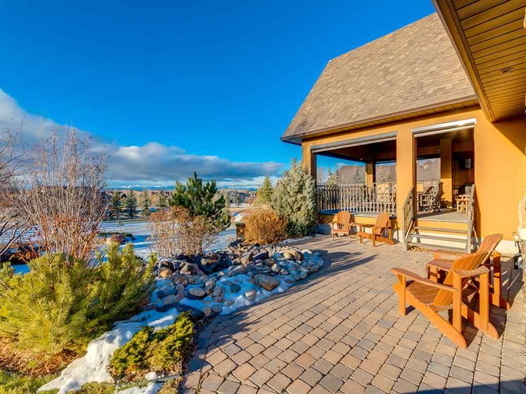 MLS® #A1038617 - 31061 Morgans View  in Morgans Rise Rural Rocky View County, Residential Open Houses