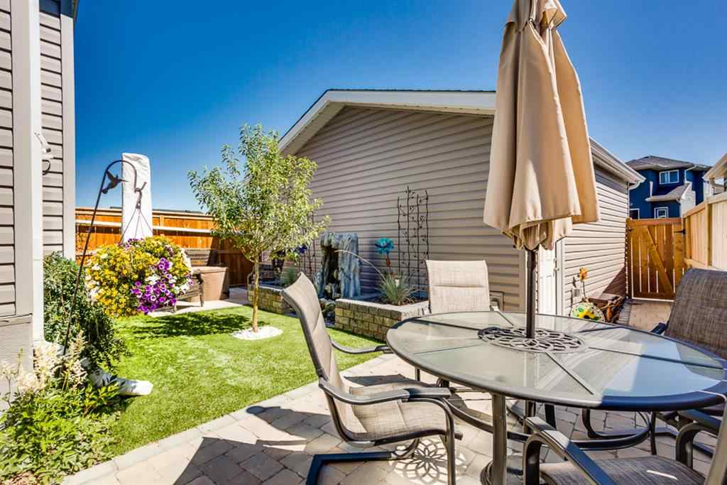 MLS® #A1038731 - 126 Ravenskirk Road SE in Ravenswood Airdrie, Residential Open Houses
