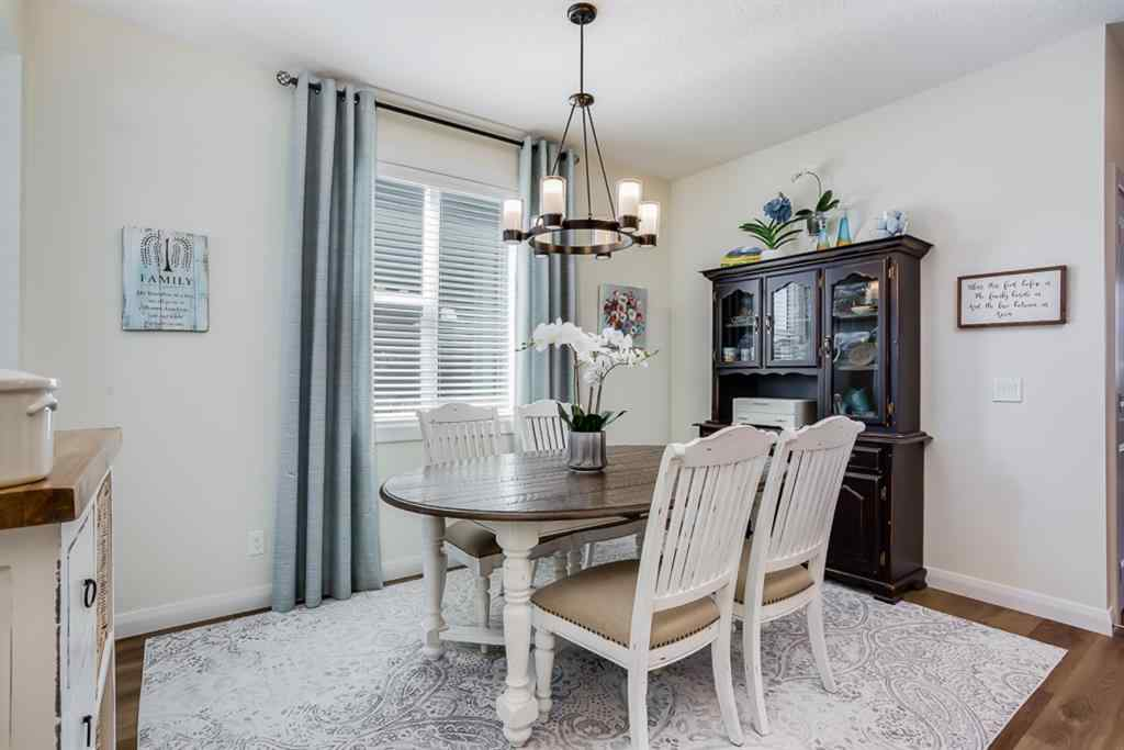 MLS® # A1038731 - 126 Ravenskirk Road SE in Ravenswood Airdrie, Residential Open Houses