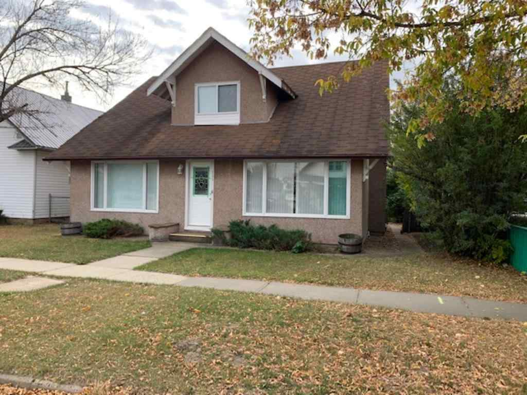 MLS® # A1038740 - 111 4 Avenue E in Hanna Hanna, Residential Open Houses