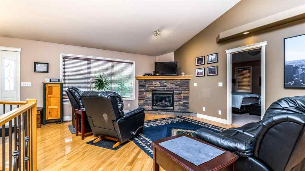 MLS® # A1038759 - 295 Hillcrest Boulevard N in Hillview Estates Strathmore, Residential Open Houses