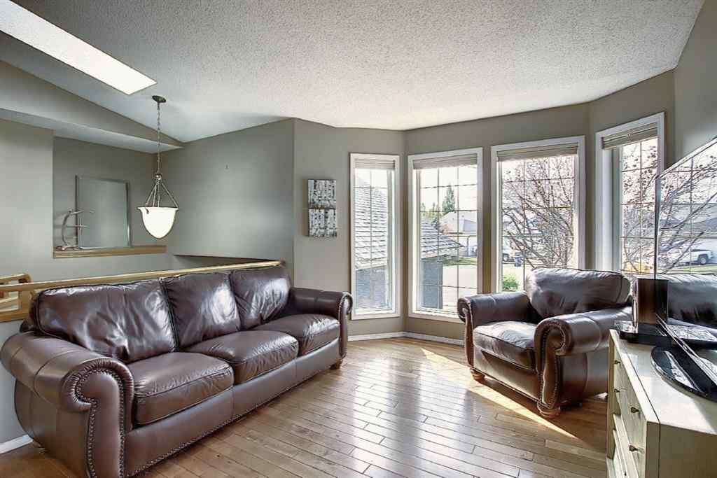 MLS® #A1038787 - 2511 Morris  Crescent SE in Meadowbrook Airdrie, Residential Open Houses