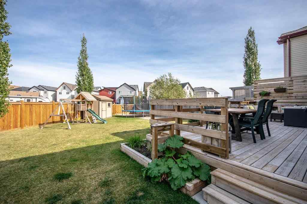 MLS® # A1038858 - 20 COPPERSTONE Heath SE in Copperfield Calgary, Residential Open Houses