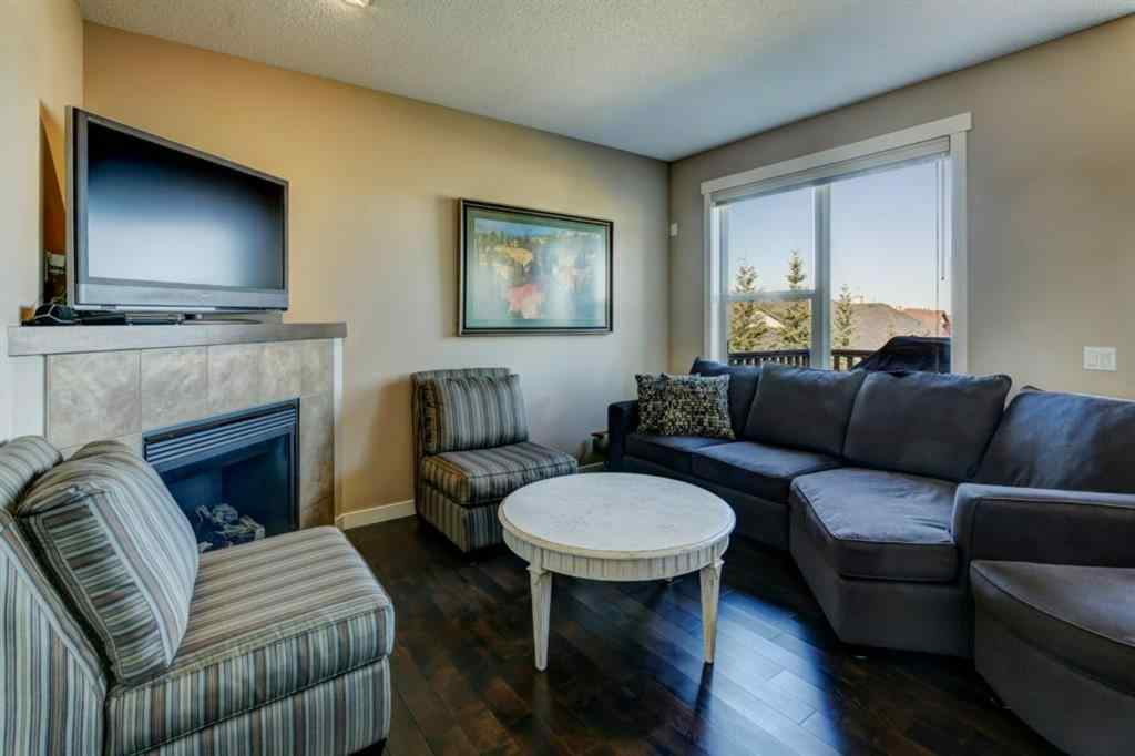 MLS® # A1038940 - 672 Coopers  Drive SW in Coopers Crossing Airdrie, Residential Open Houses