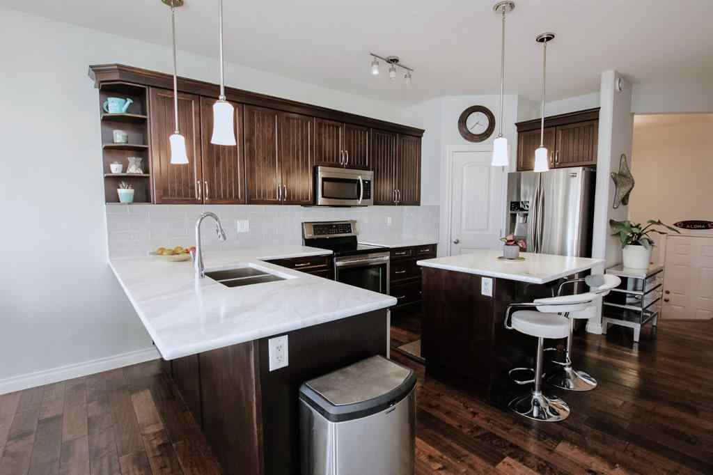 MLS® #A1039075 - 93 Vintage Close  in Valley Ridge Blackfalds, Residential Open Houses