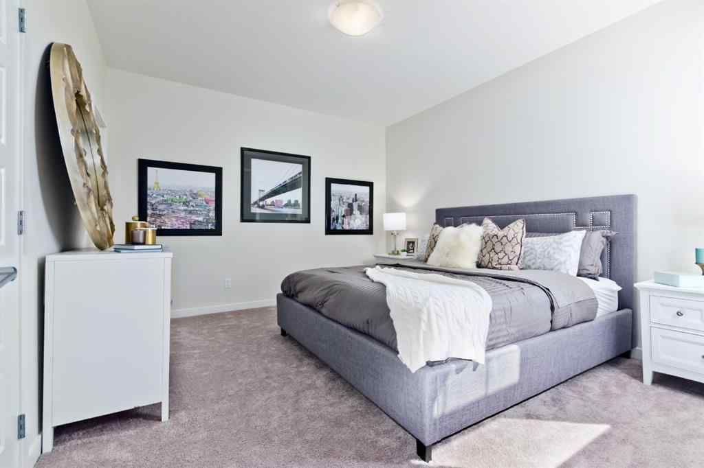 MLS® #A1039095 - Unit #202 115 Sagewood  Drive SW in Sagewood Airdrie, Residential Open Houses