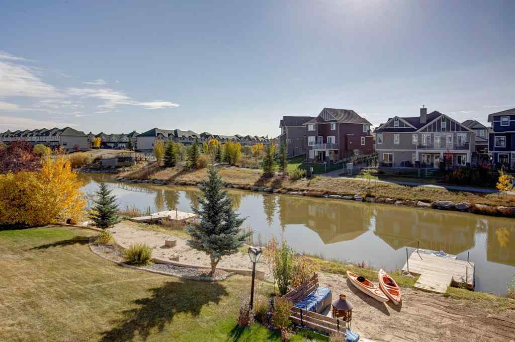 MLS® #A1039318 - 1019 Bayside Drive SW in Bayside Airdrie, Residential Open Houses