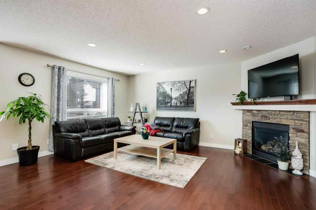 MLS® #A1039361 - 87 Kingsland  Heights SE in Kings Heights Airdrie, Residential Open Houses