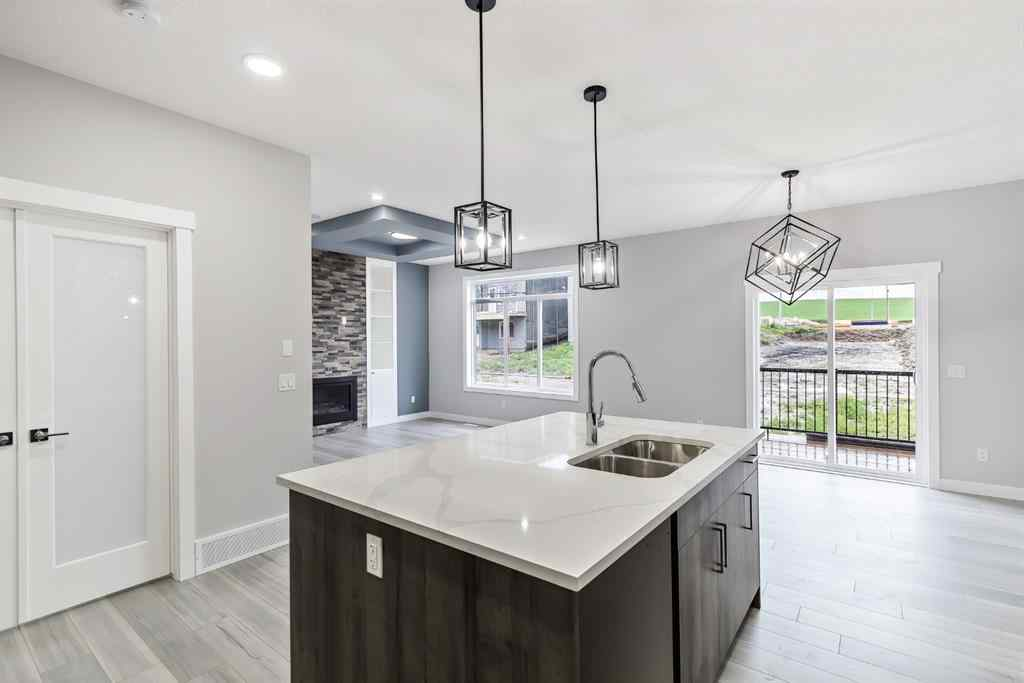 MLS® #A1039434 - 180 Baysprings Gardens SW in Baysprings Airdrie, Residential Open Houses