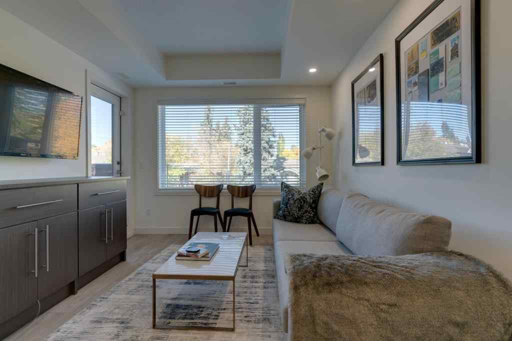 MLS® # A1039516 - Unit #211 3450 19 Street SW in South Calgary Calgary, Residential Open Houses