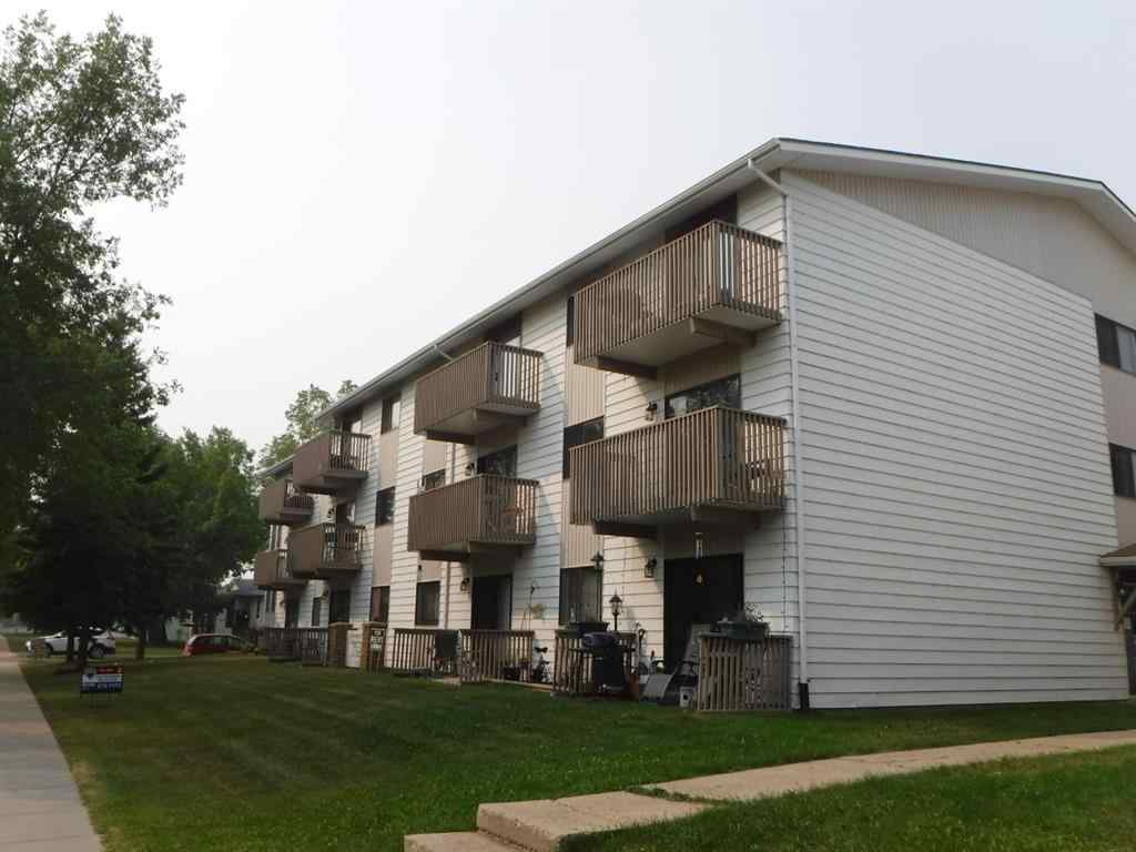 MLS® #A1039669 - Unit #101B 118 Mount Pleasant Drive  in Mount Pleasant Camrose, Residential Open Houses