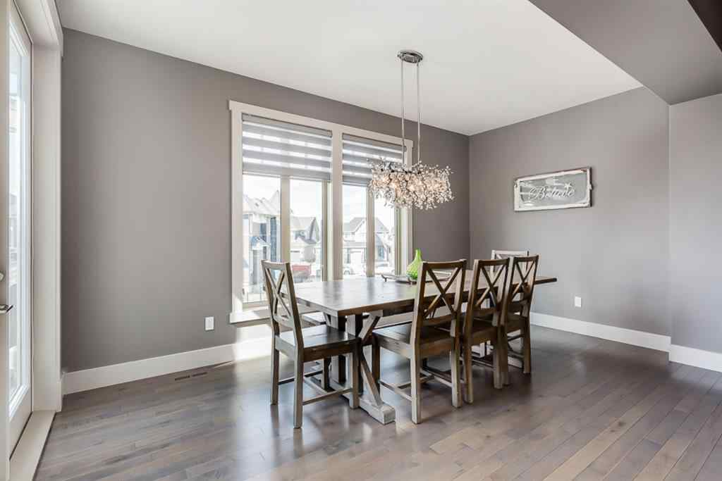 MLS® # A1039831 - 645 Coopers Crescent SW in Coopers Crossing Airdrie, Residential Open Houses