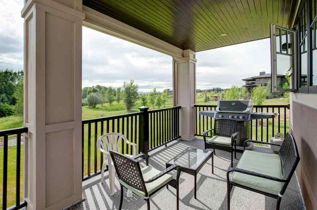 MLS® #A1039868 - 123 Leighton Lane  in Elbow Valley West Rural Rocky View County, Residential Open Houses