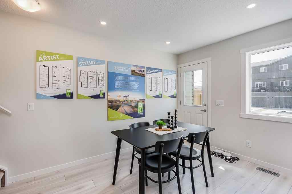 MLS® # A1039883 - 141 Chinook Gate Boulevard SW in Chinook Gate Airdrie, Residential Open Houses