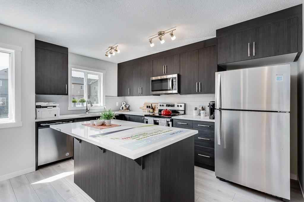 MLS® #A1039895 - 101 Chinook Gate Boulevard SW in Chinook Gate Airdrie, Residential Open Houses