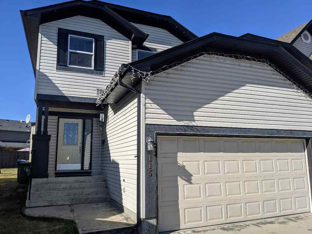 MLS® #A1039984 - 115 Canoe Square SW in Canals Airdrie, Residential Open Houses