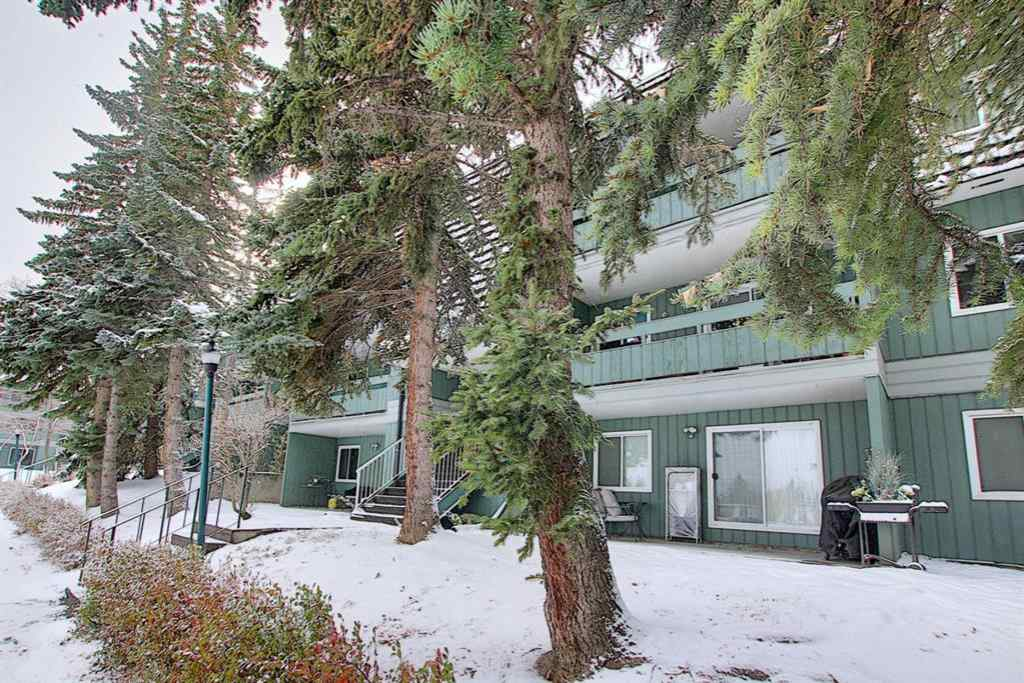 MLS® # A1040143 - Unit #5208 315 Southampton Drive SW in Southwood Calgary, Residential Open Houses