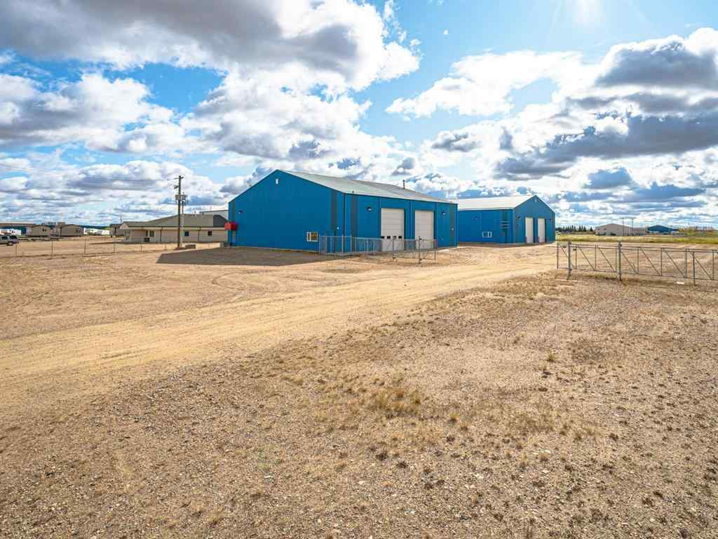 MLS® # A1040170 - 6A Kam's Industrial Park  in NONE Blackfoot, Commercial Open Houses