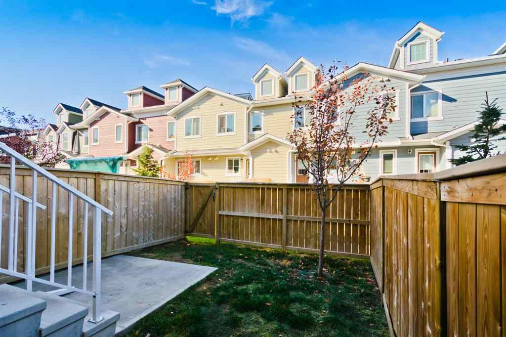 MLS® #A1040263 - Unit #1015 2400 Ravenswood View SE in Ravenswood Airdrie, Residential Open Houses