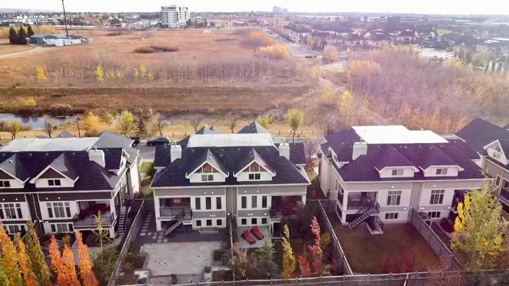 MLS® # A1040301 - 76 WENTWORTH Square SW in West Springs Calgary, Residential Open Houses