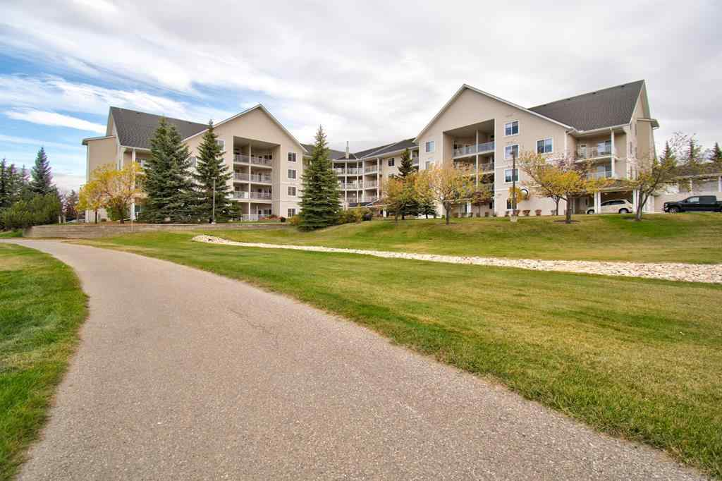 MLS® #A1040343 - Unit #401 305 1 Avenue NW in Downtown Airdrie, Residential Open Houses