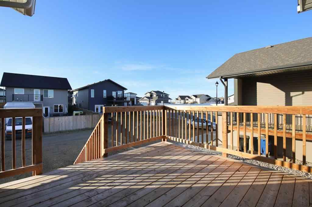 MLS® #A1040424 - 81 Murphy Close  in Mckay Ranch Blackfalds, Residential Open Houses