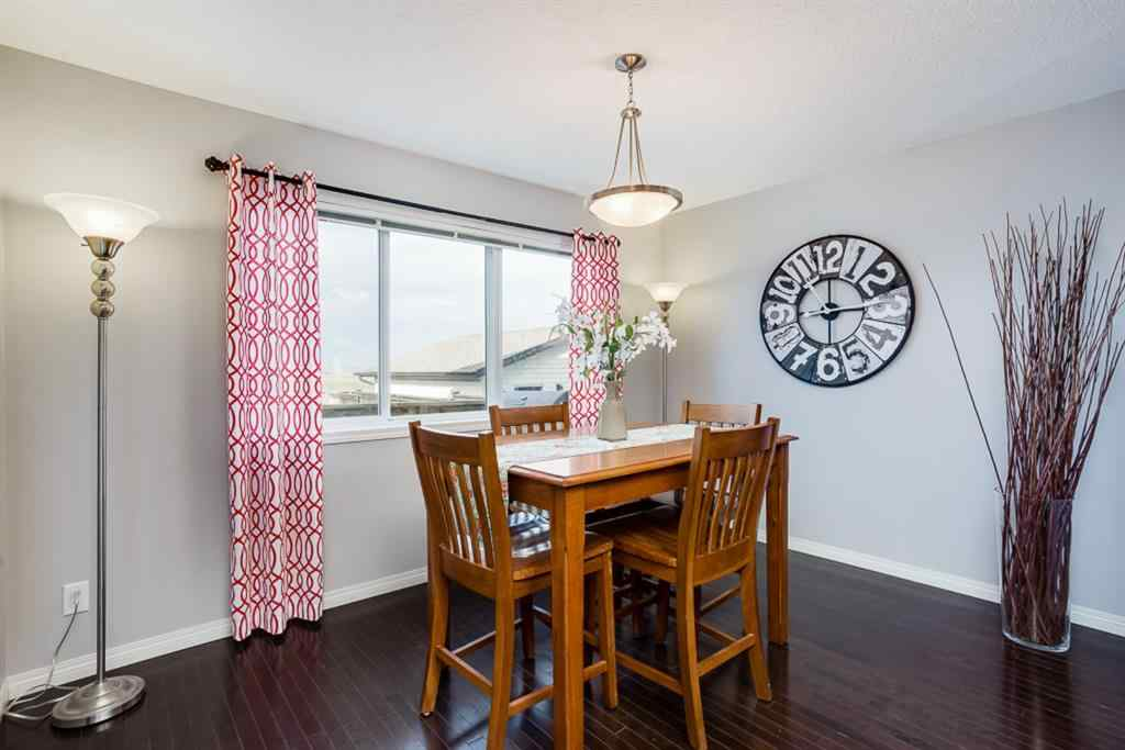 MLS® #A1040566 - 2020 Reunion Link NW in Reunion Airdrie, Residential Open Houses