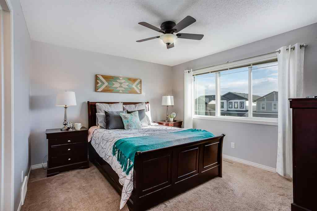 MLS® # A1040566 - 2020 Reunion Link NW in Reunion Airdrie, Residential Open Houses