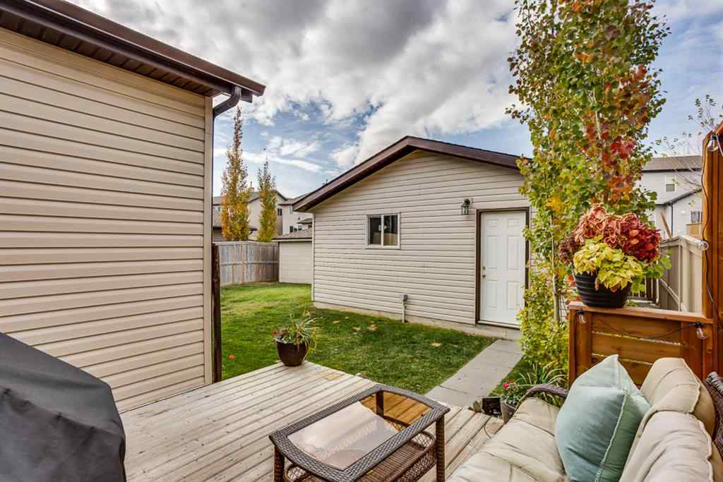 MLS® #A1040860 - 157 Morningside  Gardens SW in Morningside Airdrie, Residential Open Houses