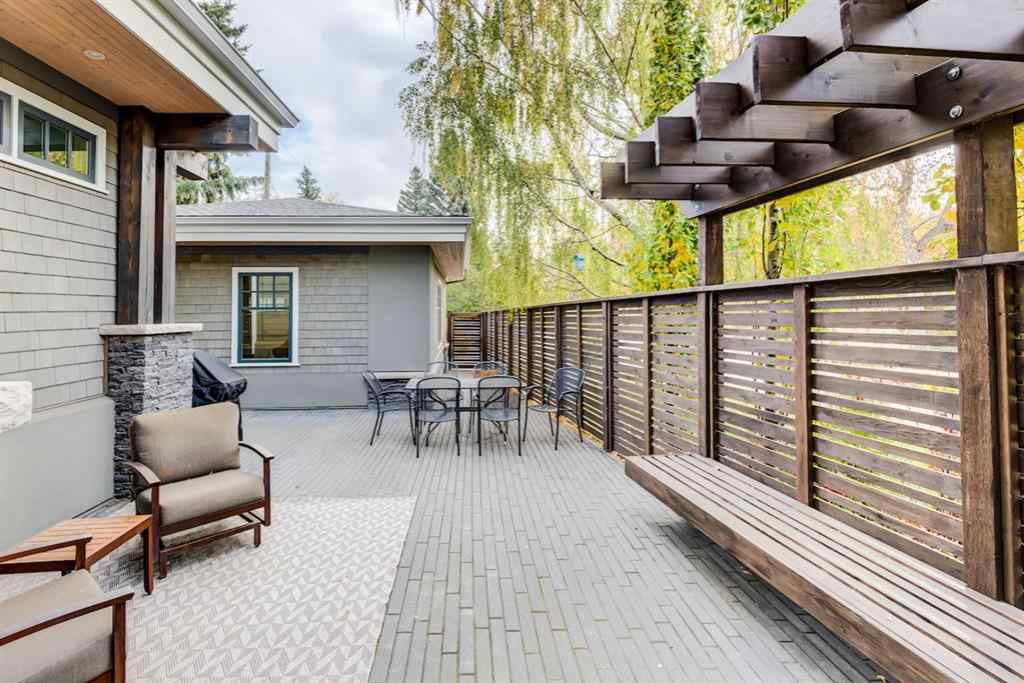 MLS® #A1041052 - 620 Alexander Crescent NW in Rosedale Calgary, Residential Open Houses