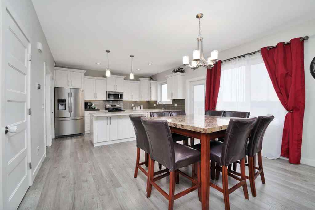 MLS® #A1041070 - 57 Alderwood Close  in Aspen Lake Blackfalds, Residential Open Houses