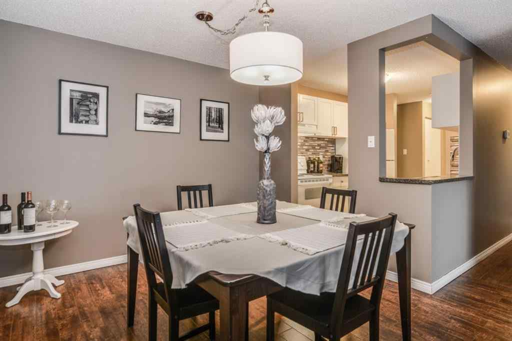 MLS® # A1041111 - Unit #320 550 Westwood Drive SW in Westgate Calgary, Residential Open Houses