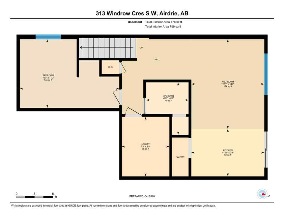 MLS® # A1041228 - 313 Windrow  Crescent SW in South Windsong Airdrie, Residential Open Houses