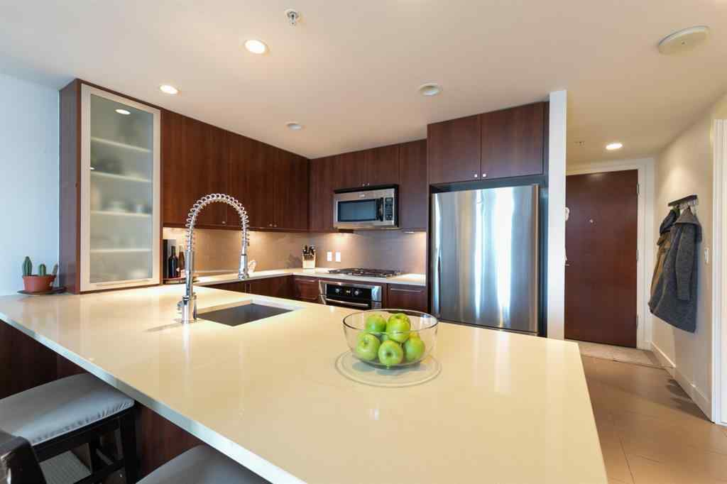 MLS® #A1041276 - Unit #1803 1118 12 Avenue SW in Beltline Calgary, Residential Open Houses