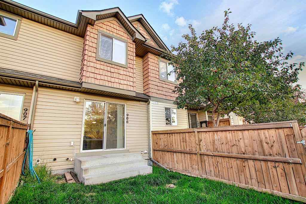 MLS® #A1041283 - Unit #906 2445 Kingsland  Road SE in Kings Heights Airdrie, Residential Open Houses