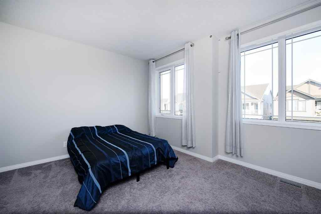 MLS® #A1041391 - 284 Windrow  Crescent SW in Windsong Airdrie, Residential Open Houses