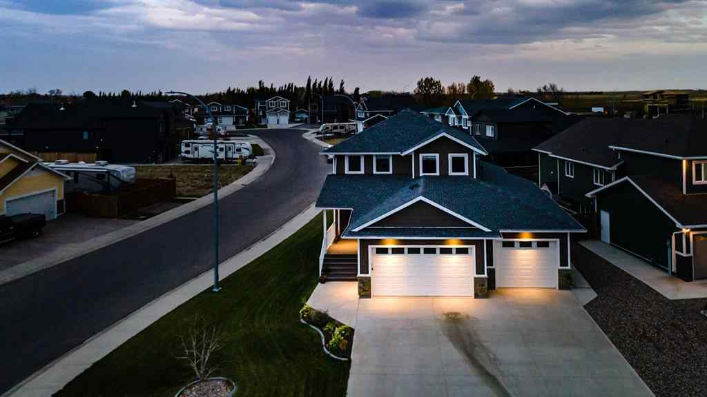 MLS® # A1041414 - 2803 Elm Drive   in NONE Coaldale, Residential Open Houses