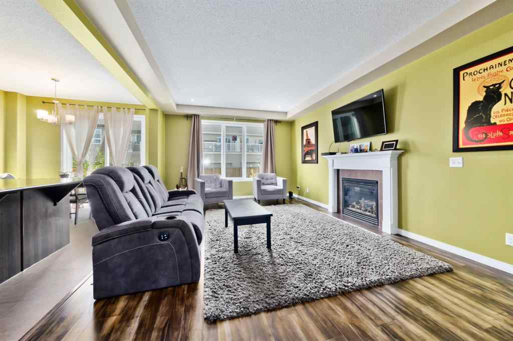 MLS® # A1041435 - 772 Windridge  Road SW in Windsong Airdrie, Residential Open Houses