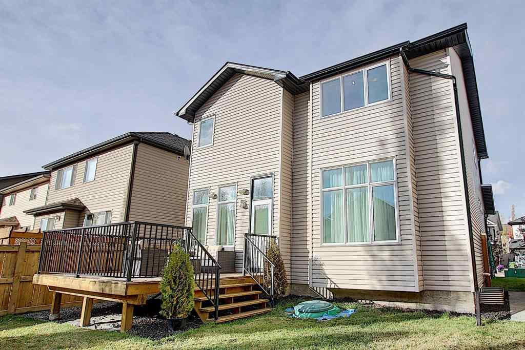 MLS® #A1041462 - 123 Kingsland  Place SE in Kings Heights Airdrie, Residential Open Houses