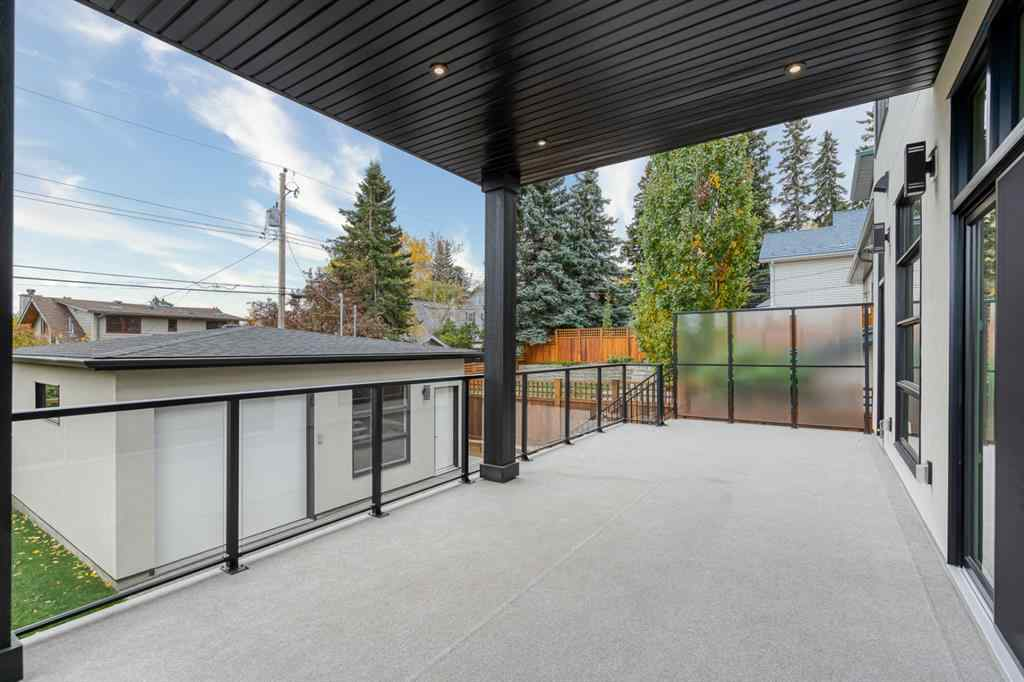 MLS® #A1041464 - 1414 Scotland Street SW in Scarboro Calgary, Residential Open Houses