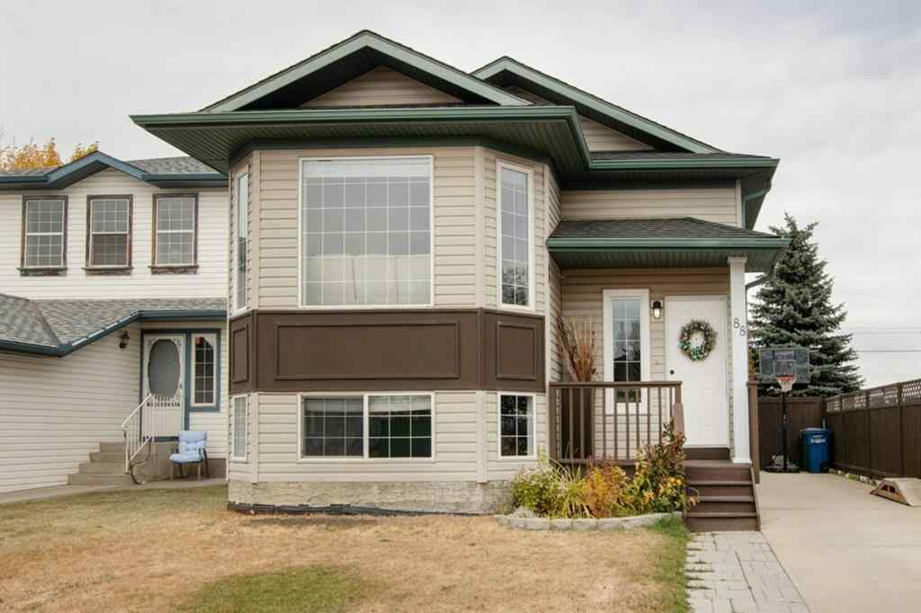 MLS® # A1041509 - 88 Woodside  Circle NW in Woodside Airdrie, Residential Open Houses