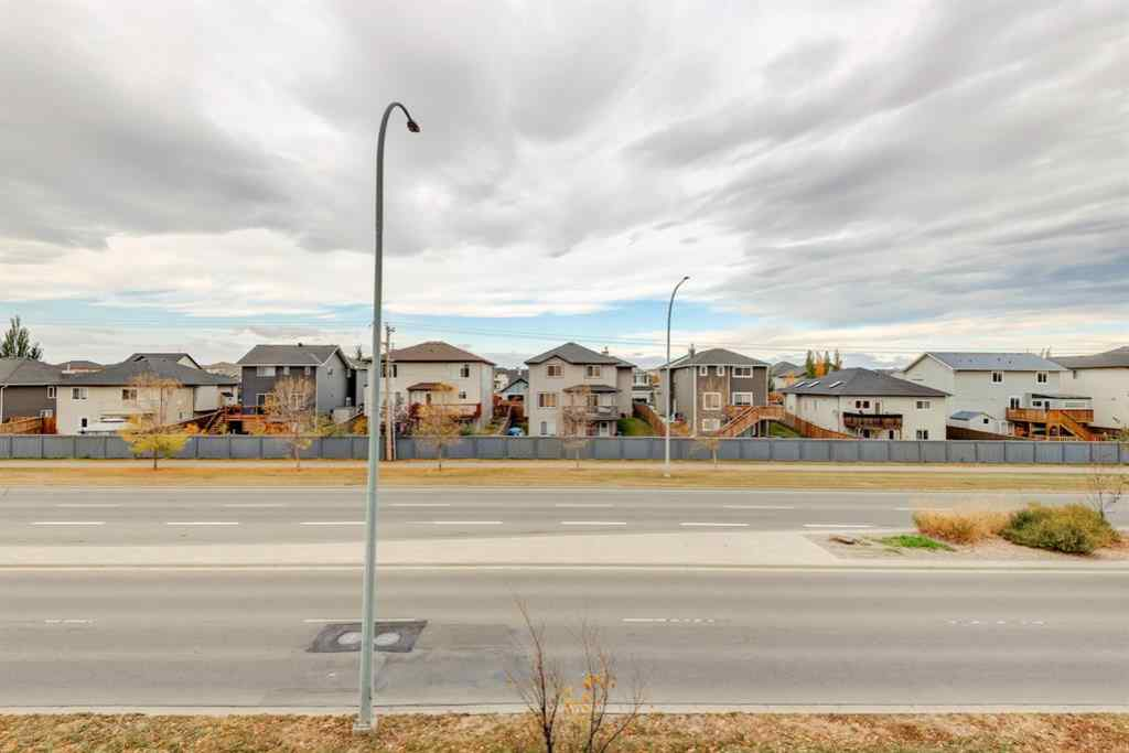 MLS® # A1041601 - Unit #4315 403  Mackenzie  Way SW in Downtown Airdrie, Residential Open Houses
