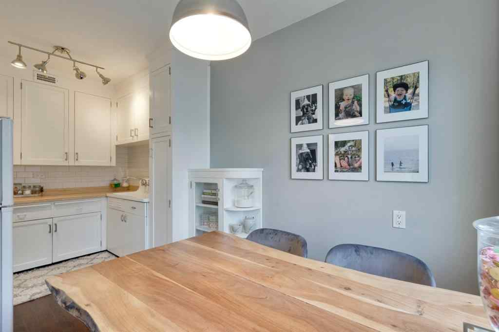 MLS® # A1041852 - Unit #27 330 19 Avenue SW in Mission Calgary, Residential Open Houses