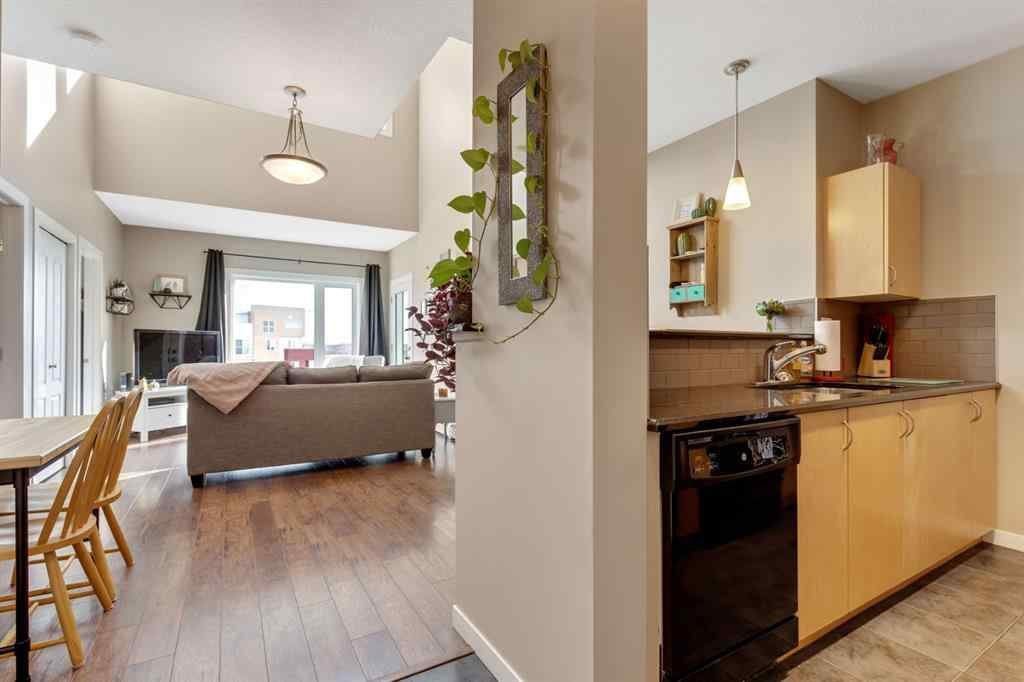 MLS® #A1041899 - Unit #1409 604 East Lake  Boulevard NE in East Lake Industrial Airdrie, Residential Open Houses