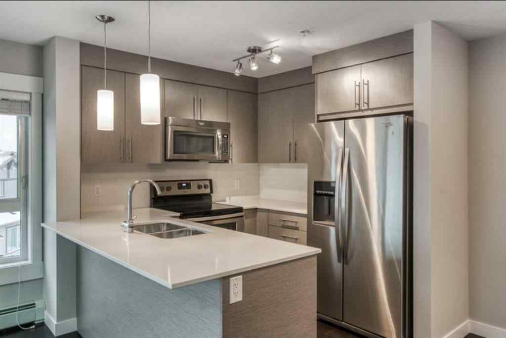 MLS® # A1041987 - Unit #3215 302 Skyview Ranch Drive NE in Skyview Ranch Calgary, Residential Open Houses