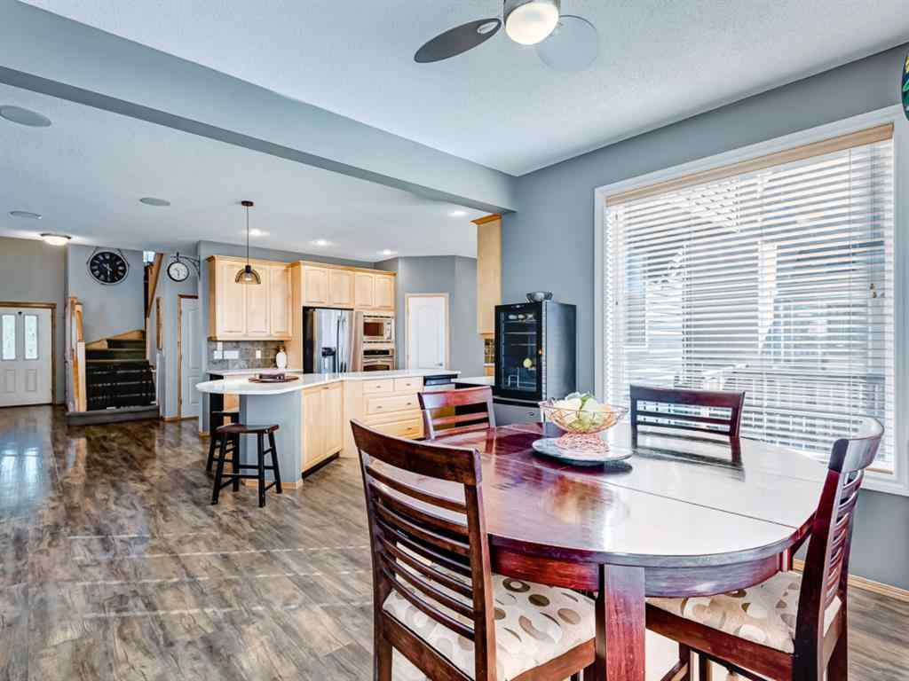 MLS® # A1042114 - 7 EVERGREEN Square SW in Evergreen Calgary, Residential Open Houses