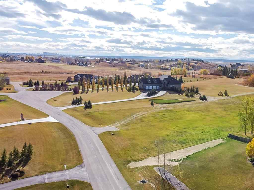 MLS® # A1042126 - 263033 Butte Hills Way  in NONE Balzac, Land Open Houses