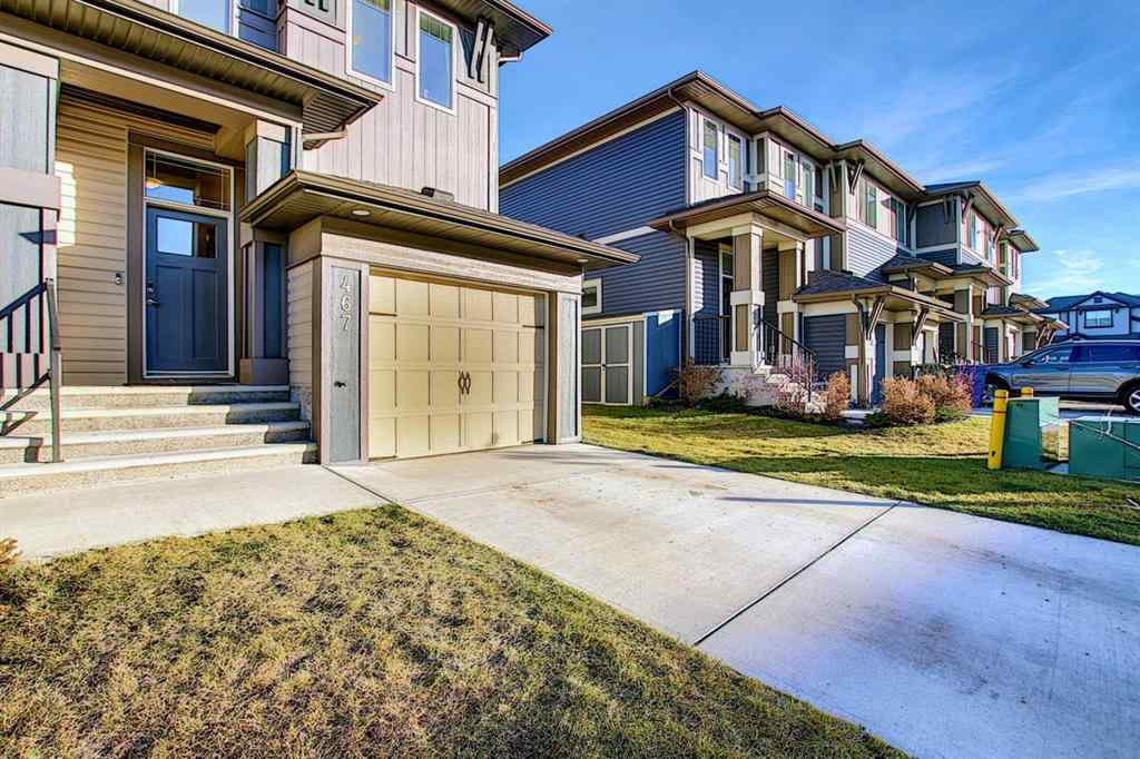 MLS® # A1042169 - 467 Hillcrest Circle SW in Hillcrest Airdrie, Residential Open Houses
