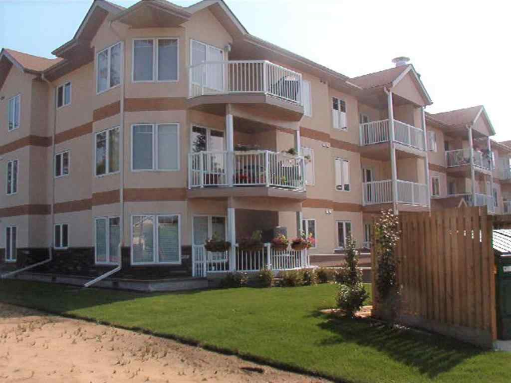 MLS® # A1042197 - Unit #104 47  Street   in NONE Athabasca, Residential Open Houses